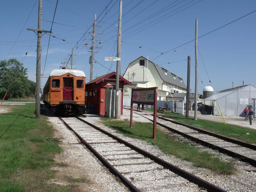 ATRRM at IRM – HeritageRail Alliance